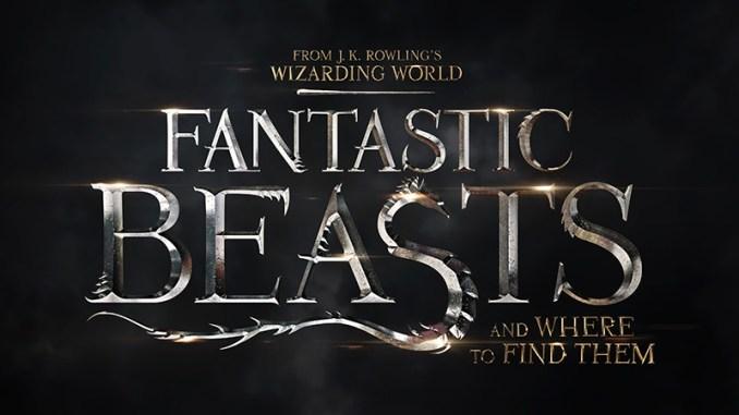 Coming Soon Trailers: Fantastic Beasts.