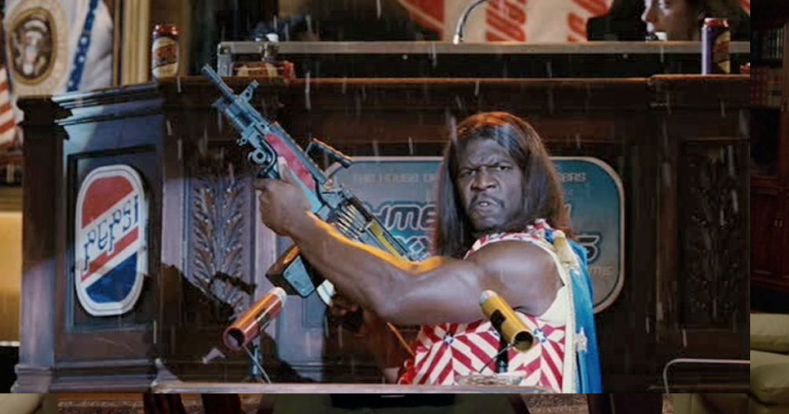 Idiocracy Characters Cheap existential review: idiocracy. - deluxe video online