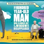 VOD Review: The 100 Year Old Man Who Climbed Out the Window and Disappeared.