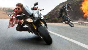 VOD Review: Mission Impossible: Rogue Nation.
