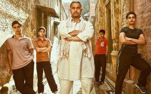 Movie Review: Dangal.