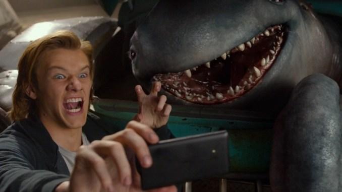 Coming Soon Trailers: Bye Bye Man, Sleepless, Monster Trucks.