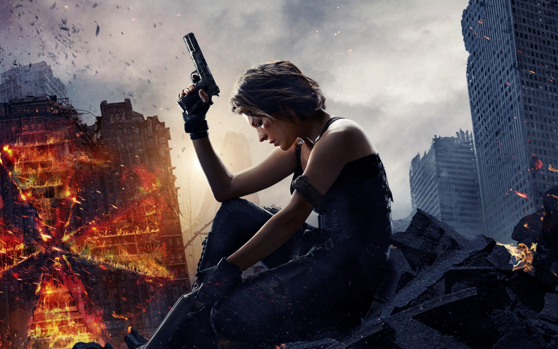 Imax Review Resident Evil The Final Chapter