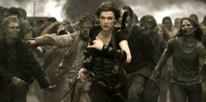 IMAX Review: Resident Evil - The Final Chapter.