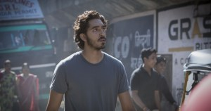 Movie Review: Lion.