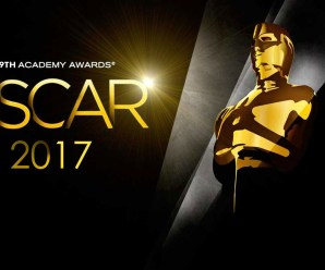 Our Favorites:  2017 Oscar Picks.