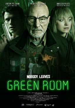 VOD Review: Green Room.