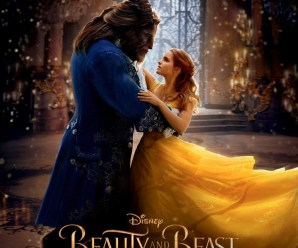 Coming Soon Trailers:  Beauty and the Beast, The Belko Experiment.