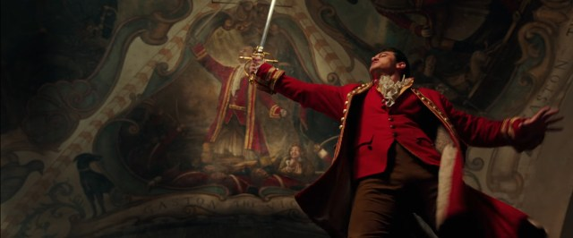 Box Office Wrap Up: Beauty and the Beast Mauls Box Office.