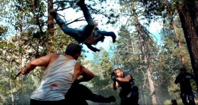 Movie Review: Logan (Spoiler Free.)