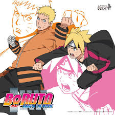 VOD Review: Boruto: Naruto the Movie