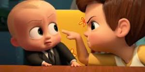 Box Office Wrap Up: Boss Baby Repeats.