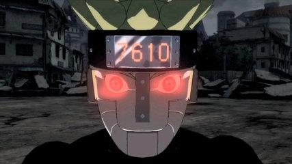 Robot Naruto