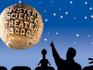 Hot Take: Mystery Science Theater 3000 - The Return.