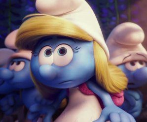Coming Soon Trailers:  Smurfs – The Lost Village.