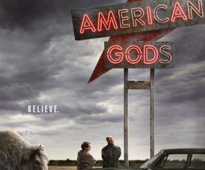 See It Instead: American Gods