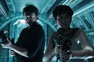 Movie Review: Alien - Covenant.