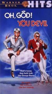 Oh, God! You Devil.