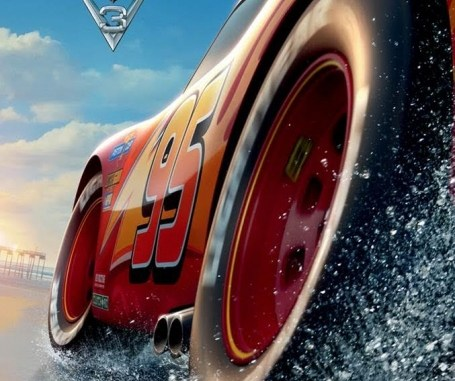 Box Office Wrap Up: Cars 3 and All Eyez On Me Victorious.