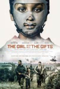 VOD Review: The Girl with All the Gifts.