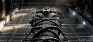 Box Office Wrap Up: The Mummy VS. The World.
