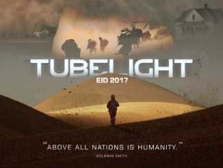 Coming Soon Trailers: Transformers 5, Tubelight.