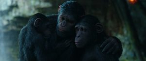 Box Office Wrap Up: Apes Strong, Box Office Weak.