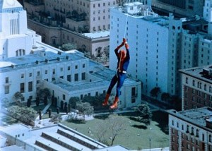 Retro Review: Spider-Man Strikes Back (1978).
