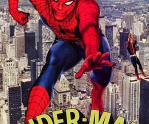 Retro Review:  Spider-Man Strikes Back (1978).