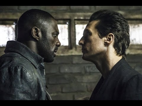 Podcast Review: The Dark Tower.