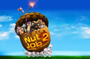 Coming Soon Trailers: Annabelle - Creation, The Nut Job 2.