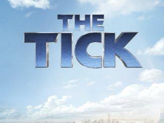 The Tick(2017)