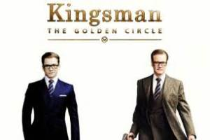 Box Office Wrap Up: Kingsman Golden, IT Breaks Horror Record.