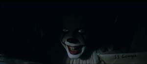 Movie Review: IT (Spoiler Free.)