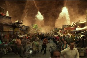 Coming Soon Trailers:  Geostorm, Boo! 2 Madea Halloween.