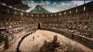 How Bad Is...Pompeii (2014)?