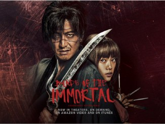 See It Instead: Blade of the Immortal.
