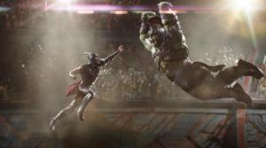 Box Office Wrap Up: Thor Ragnarok Leads Solid Weekend.
