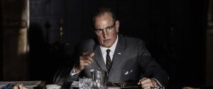 Movie Review: LBJ.