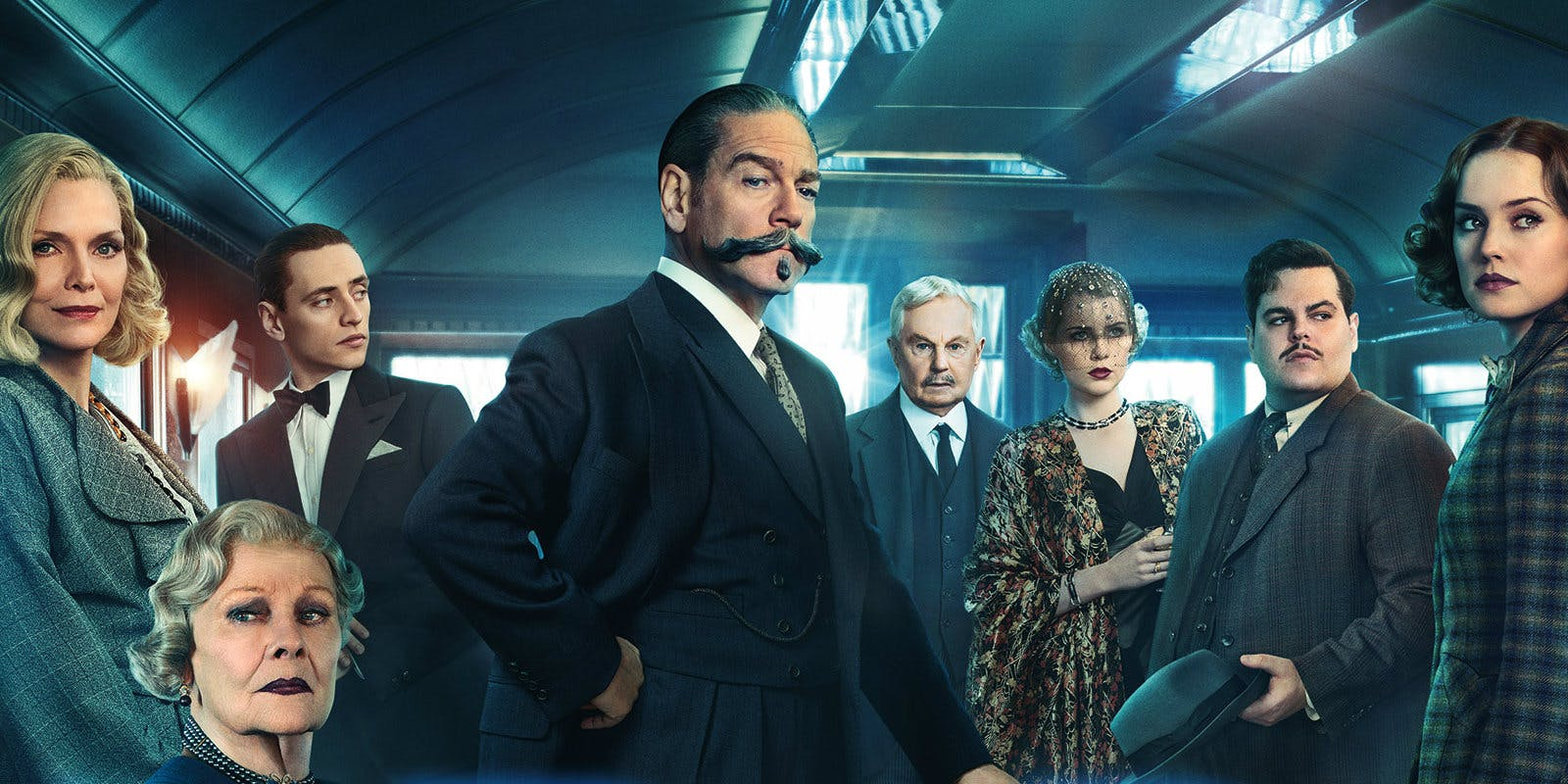 Retro Review Triple Feature Murder On The Orient Express