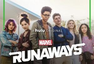 Binge or Purge?: Marvel's Runaways.