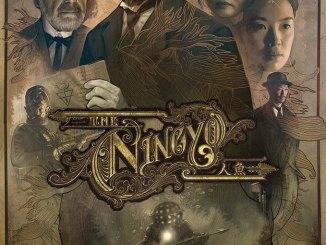 The Ningyo