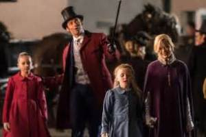 Movie Review: The Greatest Showman.