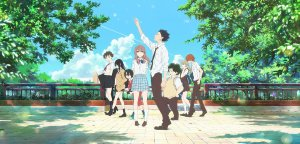 A Silent Voice full movie english dub