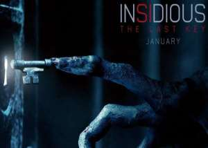 Coming Soon Trailers: Insidious - The Last Key.