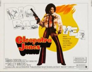 Retro Review: Foxy Brown (1974.)