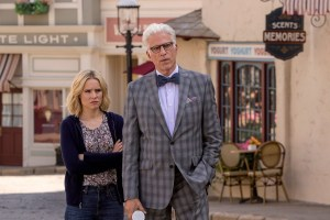 Binge or Purge?: The Good Place.