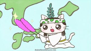 Meow Meow Japanese History