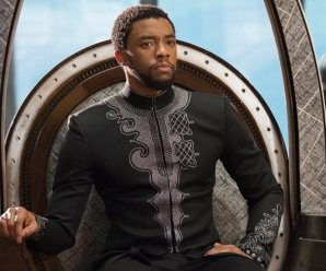 Box Office Wrap Up: Black Panther Claims Box Office Throne.