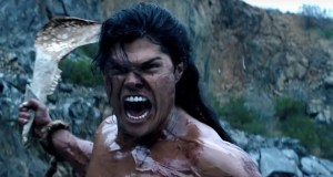 Movie Review: Samson.